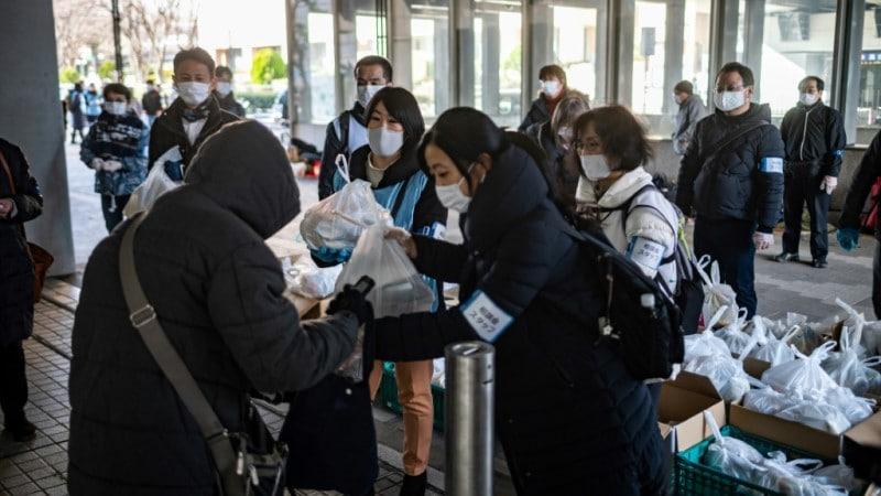 Hidden Poverty in Japan
