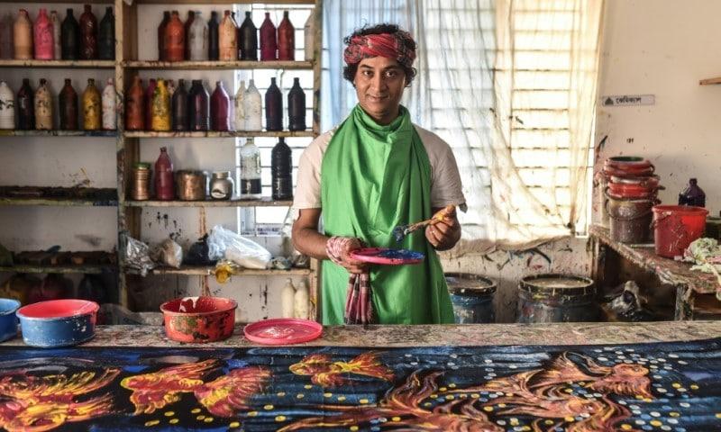 Hiring Transgender People in Bangladesh