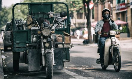 Visiting Vietnam for the First Time: The Wary Backpacker Edition