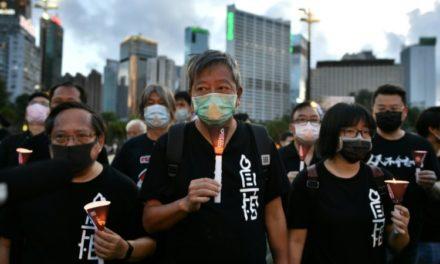 Shuttered Zoom Accounts Raise China Free Speech Fears