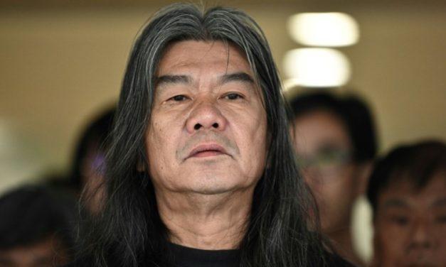 Hong Kong Prison Wrong to Cut 'Long Hair' Locks