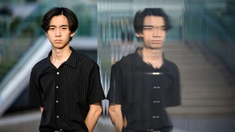 Hong Kong Activist Wong Yat-chin