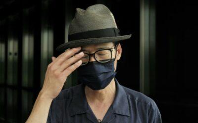 Why a Hong Kong Artist Chose 'Self-Exile' in Taiwan