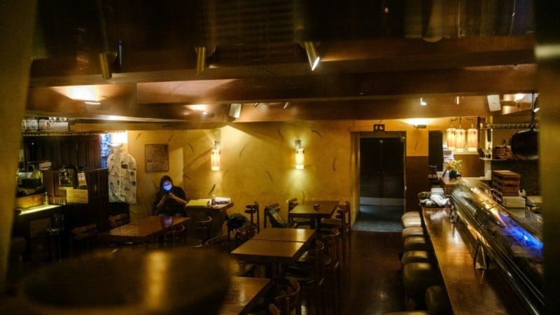 Hong Kong Bar