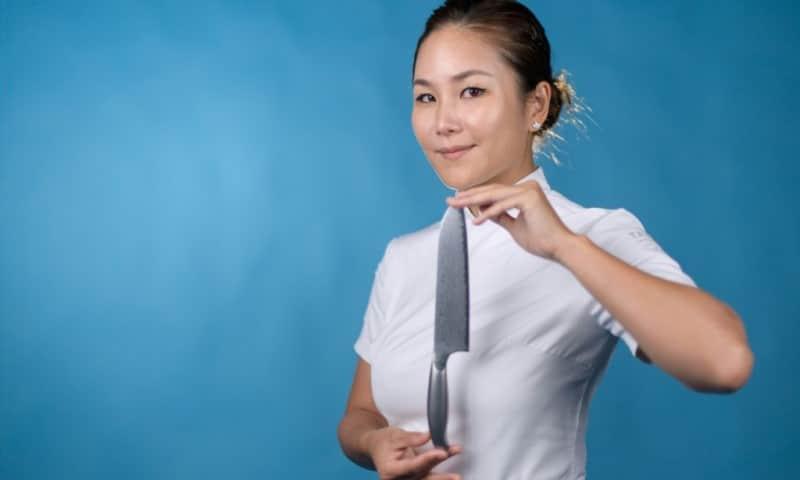 Hong Kong Chef Vicky Lau