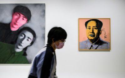 Patriot Games: Hong Kong Arts Scene Shudders as Loyalists Circle