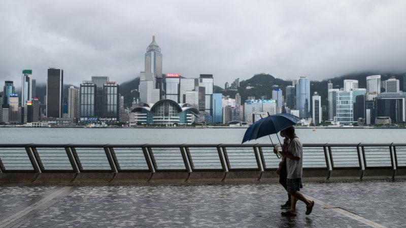 Hong Kong New Privacy Law