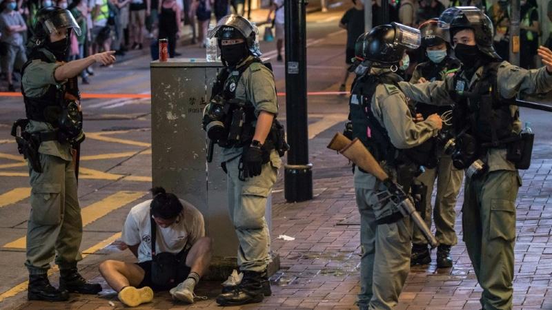 Hong Kong Protest.afp