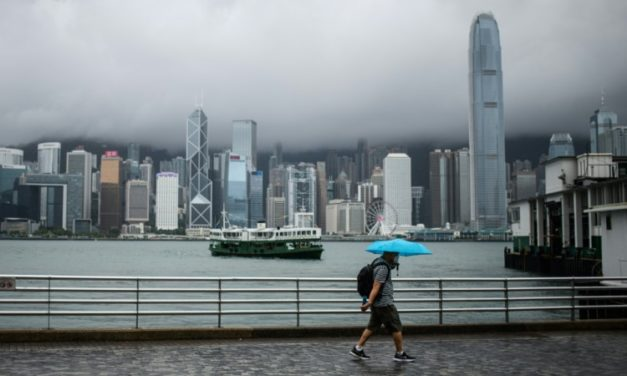 Hong Kong Defends Plan to Reduce Corporate Database Transparency