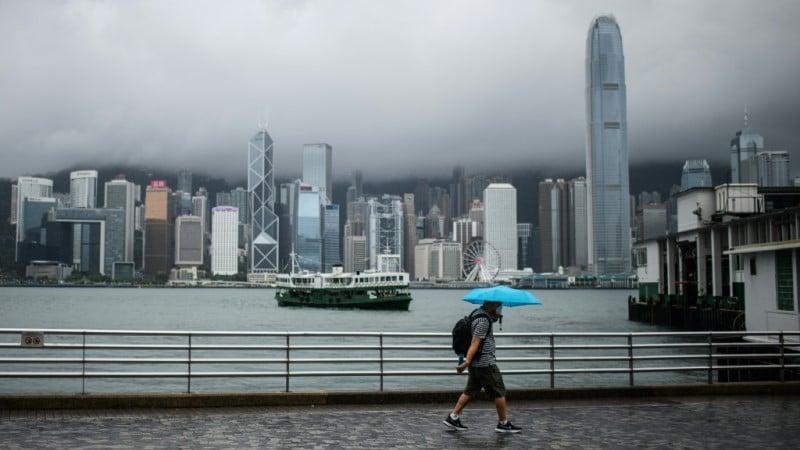 Hong Kong Transparency