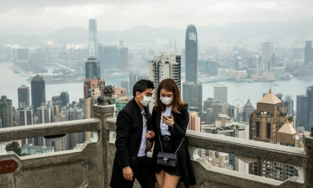 Hong Kong to Give Cash Gift to 7 Million Citizens as Economy Hit by Outbreak