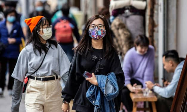Chronic Shortage of Face Masks Prompt the Rise of Social Enterprise