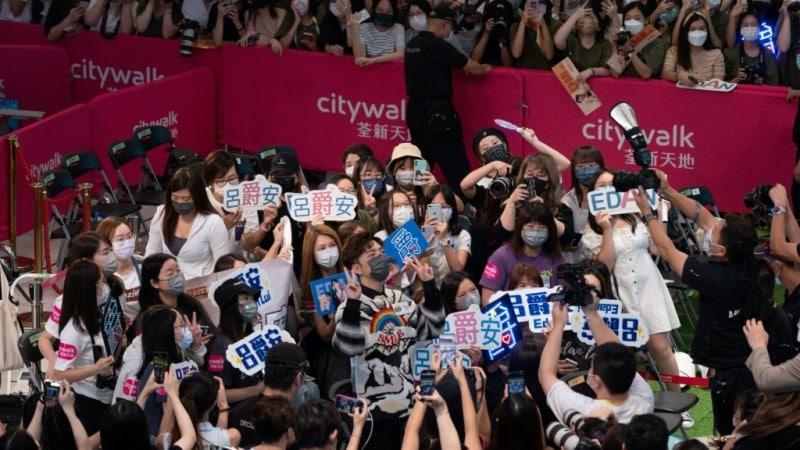 Hong Kong's Cantonese Culture