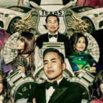 In 'House of Ho', A Rich Vietnamese Texan Family Gets Real