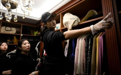 China's Wealthy Hire Organizers to Manage Luxury Purchases