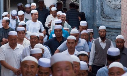 China's Crackdown on Islam