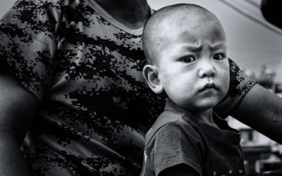 40 Years On: The Unforeseen Effects of China's One-Child Policy
