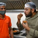 The Young Indian Chef Taking the 'World's Best Butter Chicken' Global