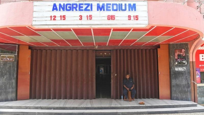 Indian Cinemas.afp