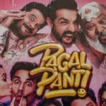 Bollywood Unscathed as Economic Slowdown Sends Millions to the Movies
