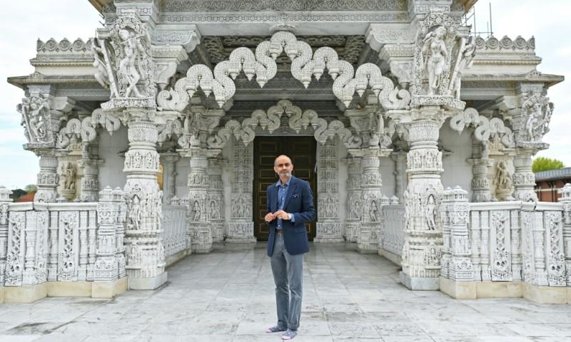 India's Global Diaspora