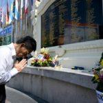 Indonesia Mark 17th Anniversary of Bali Bombings