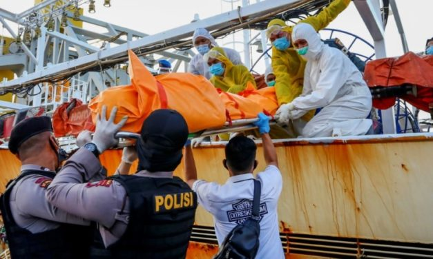 Indonesian Found Dead in Freezer on Chinese Fishing Vessel