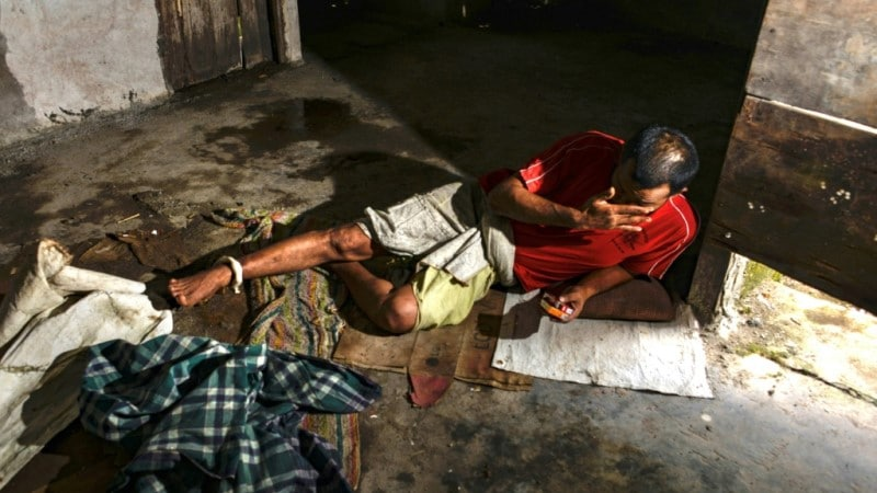 Indonesia's Mental Health Services