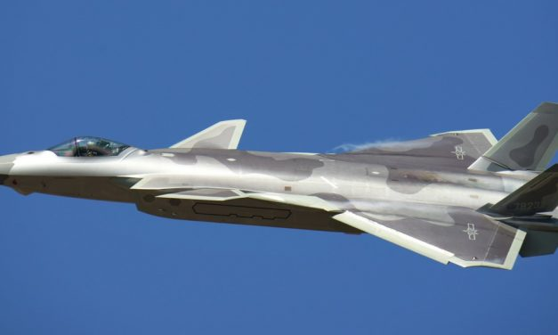 Quick Specs On The J-20: China's Most Powerful Stealth Jet