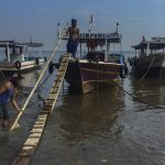 Watch Out: Hazardous Fish and Mussels in Jakarta Bay