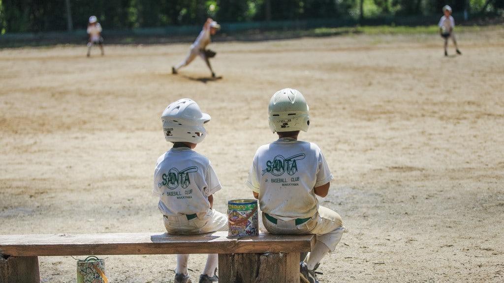 Japan Baseball - Kansai
