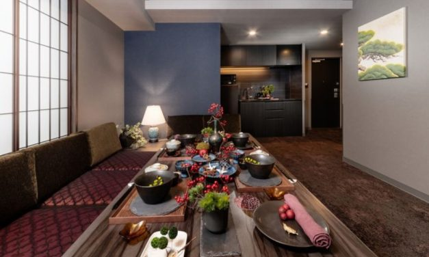 Japanese Apartment-Style Hotel Mimaru Opens in Ginza