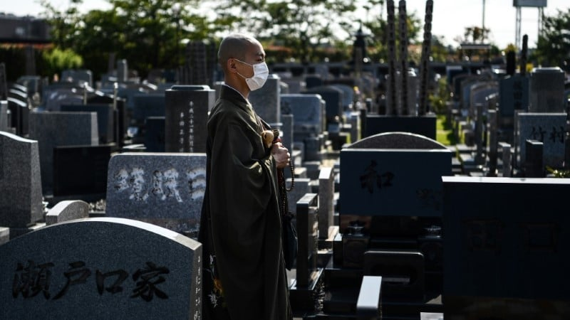 Japan Monks Duties and Career