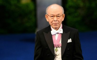 Japan's Pioneer for Revolutionary LED Lamp Dies