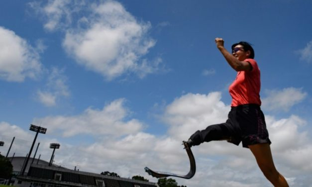 Race for Acceptance: Japan's Paralympics Mean More than Medals