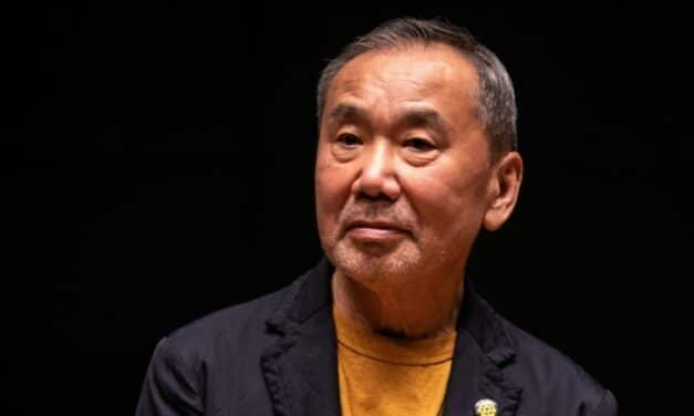 Murakami Library Unveiled at Author's Alma Mater in Tokyo