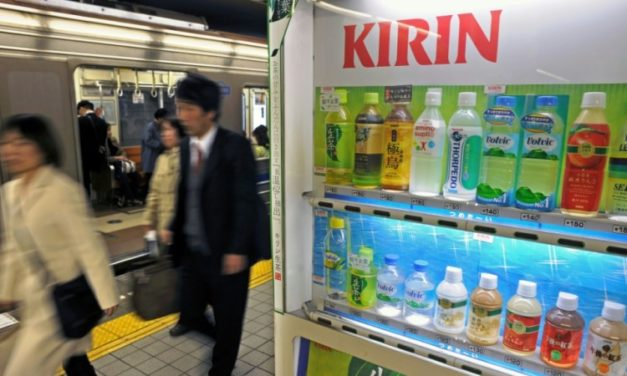 Japan's Kirin Cuts Ties with Myanmar Military-Owned Firm over Coup