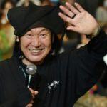 Japanese Fashion Designer Kansai Yamamoto Dead at 76