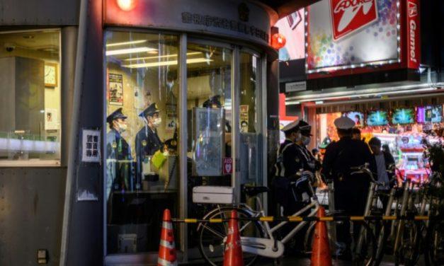 Widow Arrested over Alleged Murder of Japan's 'Don Juan'