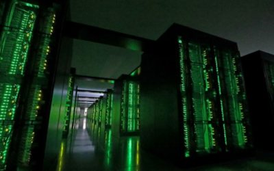 Japan Supercomputer Is World's Fastest