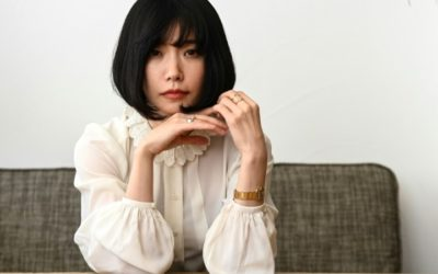 Japan's Mieko Kawakami Wants to 'Stir Things Up'