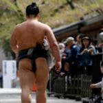 Virus Blow for Japan's Sumo as Wrestler Tests Positive