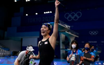 Hosszu Dethroned as Australia Shatter Relay World Record