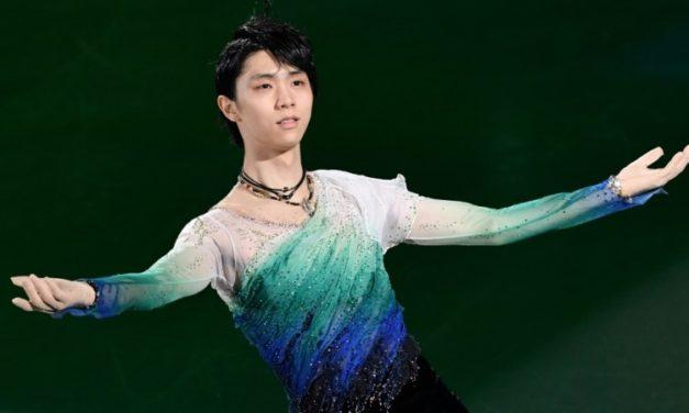 'Conflicted' Skating Star Hanyu Makes Return Despite Virus Fears