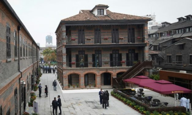 How Shanghai Saved Thousands of Jews from the Holocaust