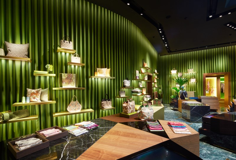 Jim Thompson Store | Bangkok