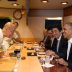No Reservations: Famed Jiro Restaurant Dropped From Michelin Stars