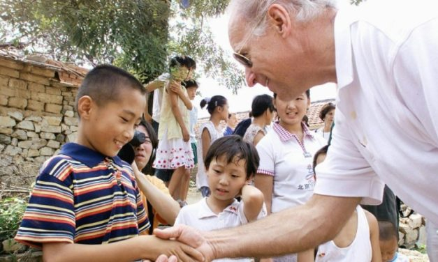 Chinese Villagers Recall Biden's 2001 Friendly Visit