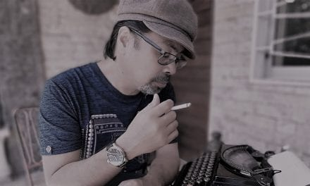 Press Freedom Under Fire: An Interview with Joel Pablo Salud