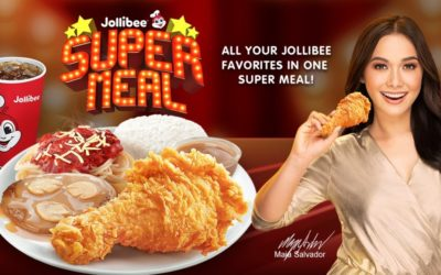 Dreams of Chicken: Jollibee Set on Global Expansion